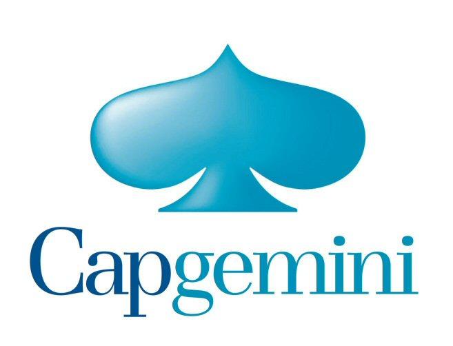 Logo en logotype Capgemini